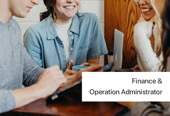 Operation Administrator